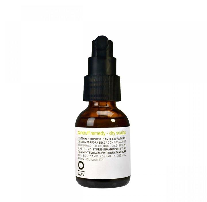 Dandruff Remedy Dry Scalps 50 ml