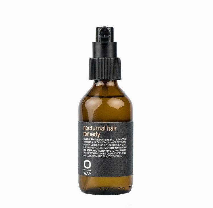 Nocturnal Hair Remedy 100 ml
