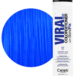 Viral Hybrid Colorditioner Blue