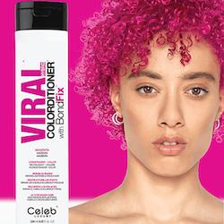 Viral Hybrid Colorditioner Magenta