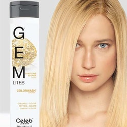 Gem Lites Schampo, Sunstone Blonde