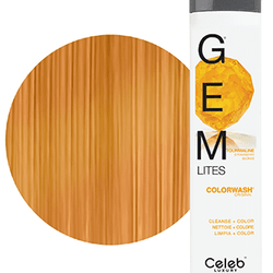 Gem Lites Schampo, Tourmaline Strawberry Blonde