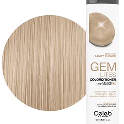 Gem Lites Colorditioner Sandy Opal Sandy Blonde 244 ml