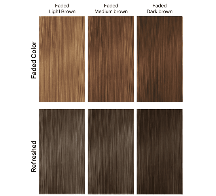 Gem Lites Colorditioner Cocoa Quartz Light Brown 244 ml