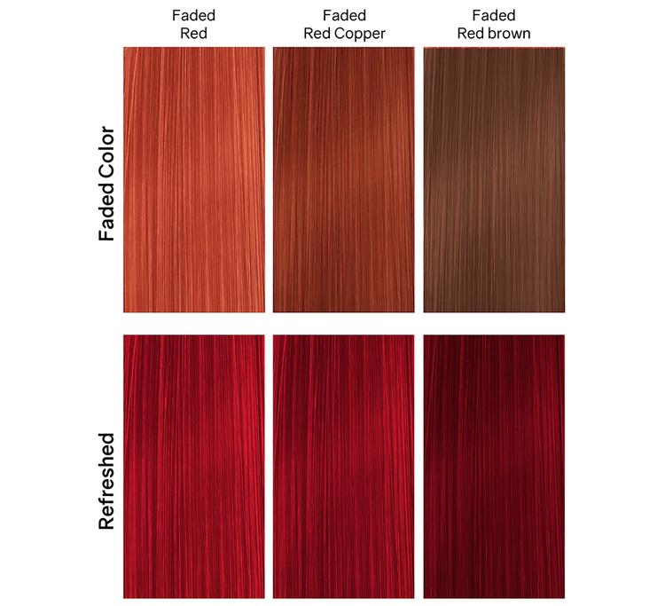 Gem Lites Colorditioner Ruby Red 244 ml