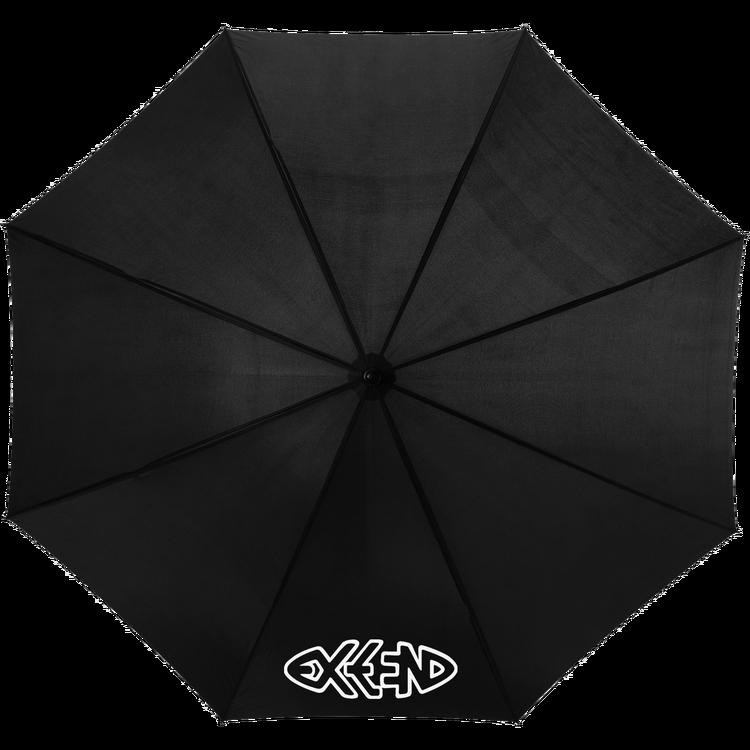 Extend paraply - Svart