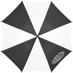 Extend paraply - Svartvit