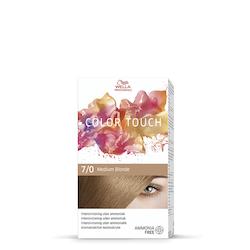 Pure Naturals 7/0 Medium Blonde