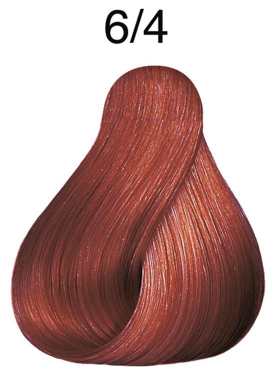 Vibrant Red 6/4 Light Chestnut