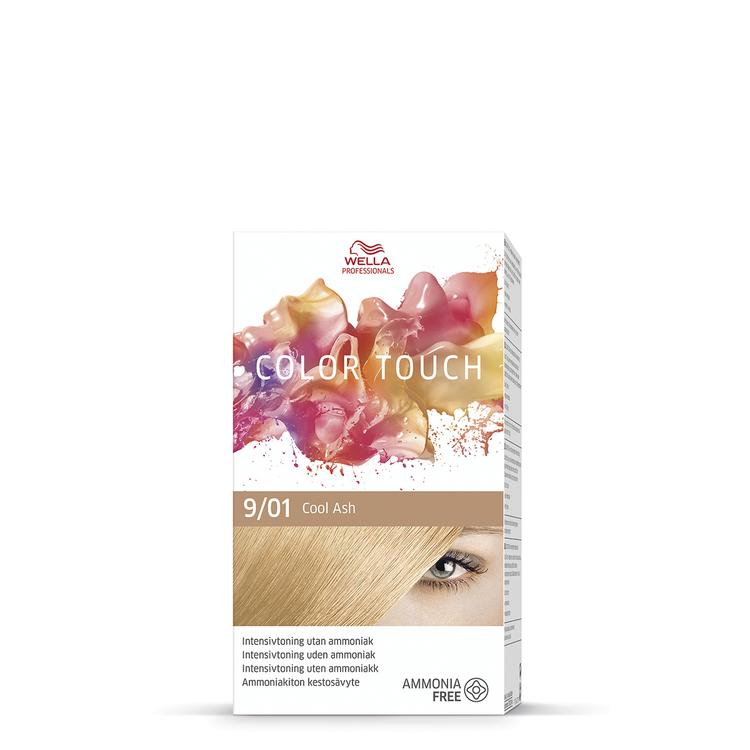 Pure Naturals 9/01 Cool Ash