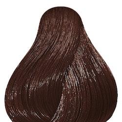 Vibrant Red 4/57 Mahogany Velvet