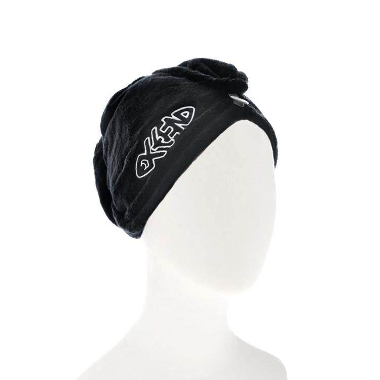 Extend turban