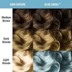 Blue Angel - Creamtone