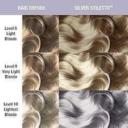 Silver Stiletto - Classic