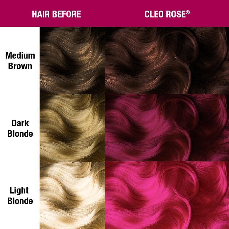 Cleo Rose - Classic