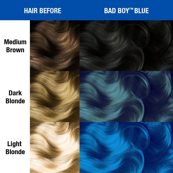 Bad Boy Blue - Classic