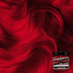 Pillarbox Red - Classic