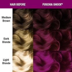 Fuschia Shock - Classic