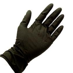 Svarta Handskar