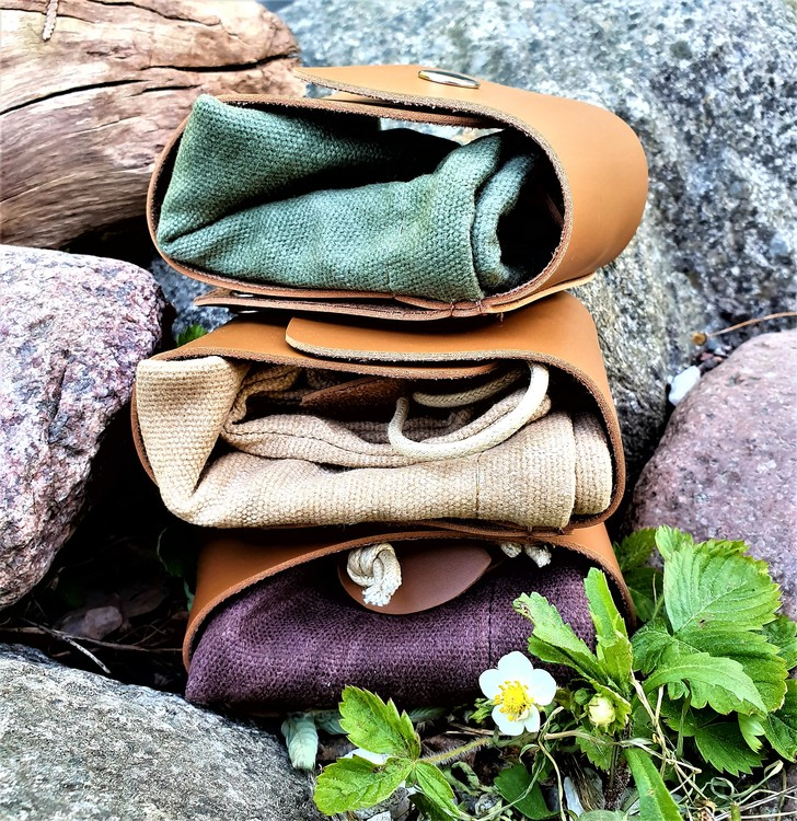 Hip bag - Natur