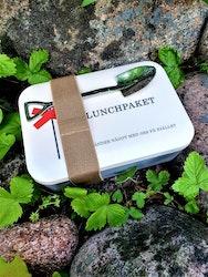 Matlåda - Lunchpaket