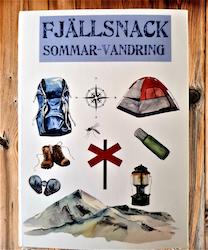 FJÄLLSNACK - kortspel