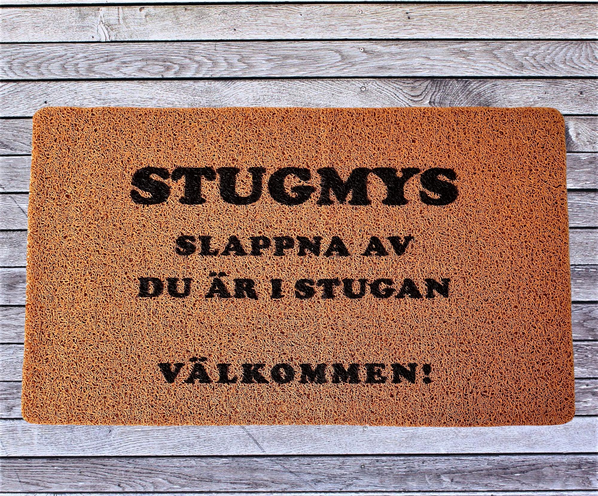 Matta - Stugmys