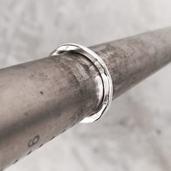 "Ring ""Unique"""