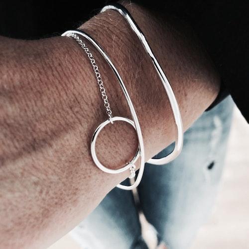 "Armband ""Cirkel"""