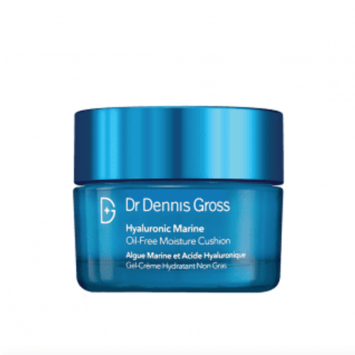 Dr Dennis Gross Hyaluronic Marine Oil- free Moisture Cushion
