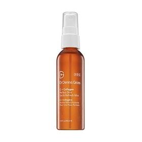Dr Dennis Gross C+ Collagen Mist Perfect Skin Set & Refresh