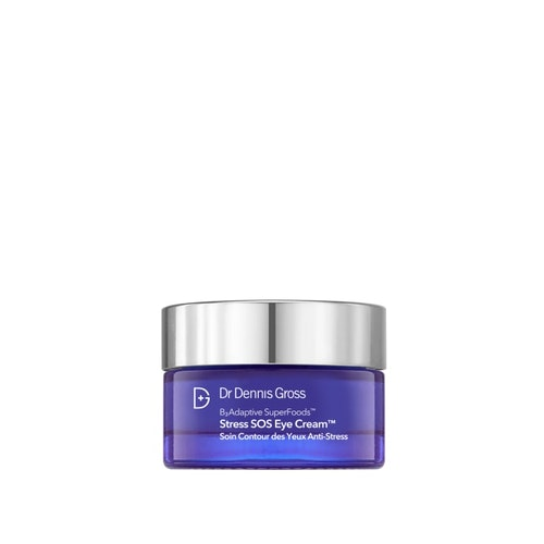 Dr Dennis Gross Stress SOS Eye Cream