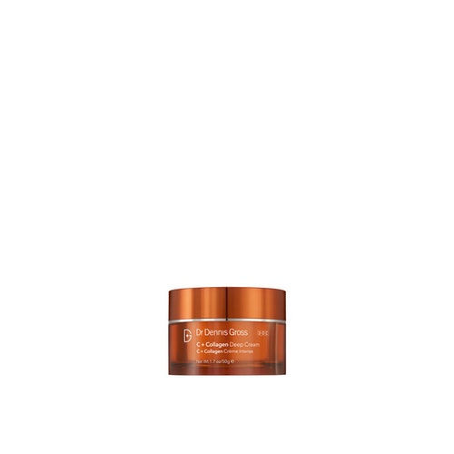 Dr Dennis Gross C+ Collagen Deep Cream