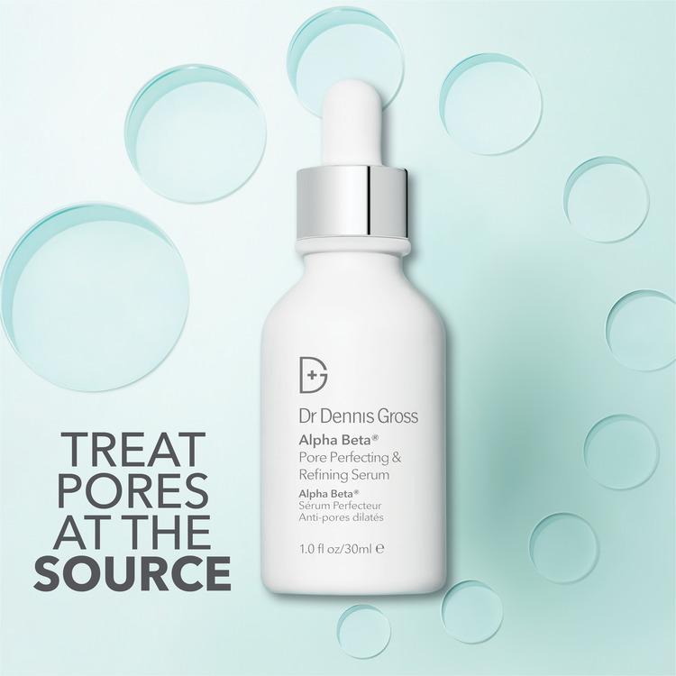 Dr Dennis Gross Alpha Beta Pore Perfecting Refining Serum