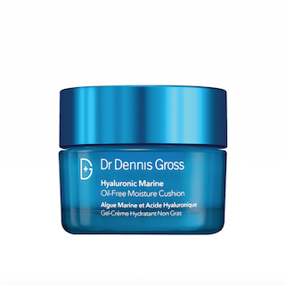 Dr Dennis Gross Hyaluronic Oil- free Moisture Cushion