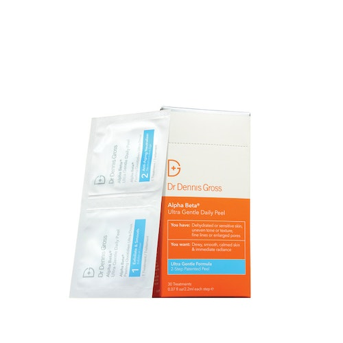 Alpha Beta Face Peel Ultra Gentle