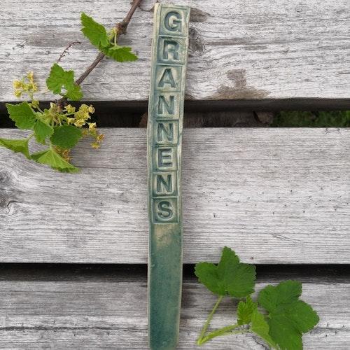Odlingspinne GRANNENS