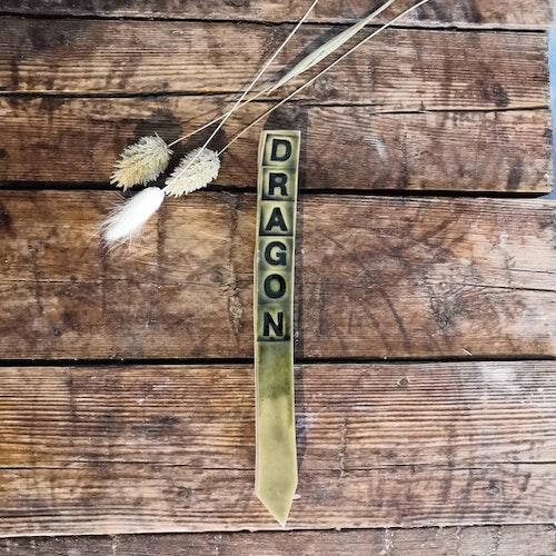 Odlingspinne DRAGON