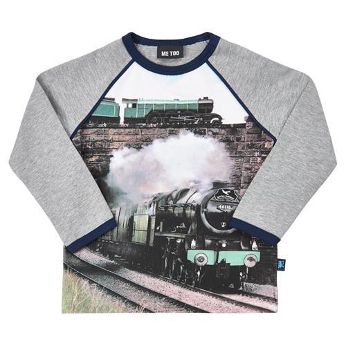 Metoo tröja tåg
