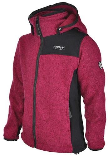 Lindberg Bormio jacket cerise