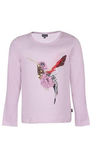 Kidsup ariya tröja rosa