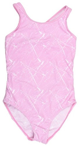 Lingberg khloe baddräkt rosa