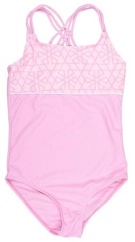 Lindberg mary baddräkt rosa