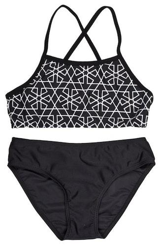 Lindberg leah bikini svart