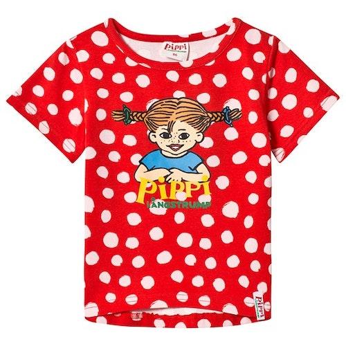 Pippi Långstrump tshirt