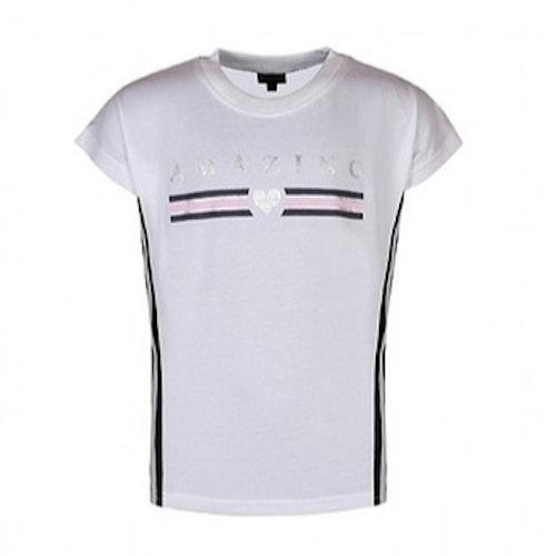 Kidsup indra 58 tshirt