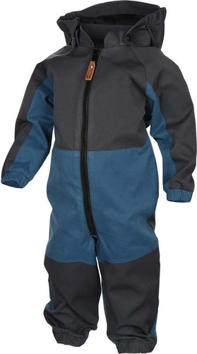 Lindberg Explorer baby overall