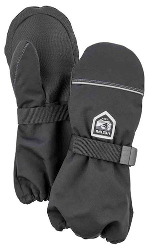 Hestra Kids Wool Terry Mitt handske