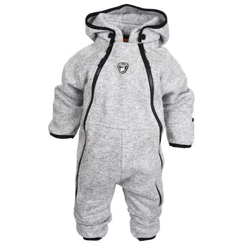Lindberg Bormio Baby Overall Grå