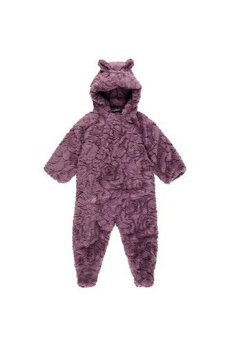 Minymo Teddy Overall Baby Lila